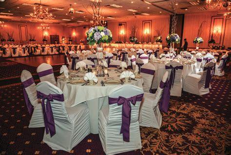 Millennium Hotel   Catering   Buffalo, NY   WeddingWire