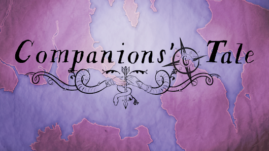 Update 9: More about the Prologue and the Cards · Companions' Tale—an epic game of map-making & storytelling
