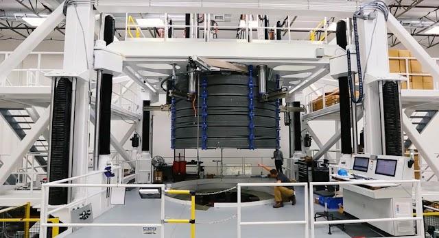 Ο ισχυρότερος μαγνήτης στη Γη θα μπορεί να σηκώνει αεροπλανοφόρο 100.000 τόνων