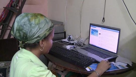 Resultado de imagem para Governo cubano autoriza internet em residências de Havana