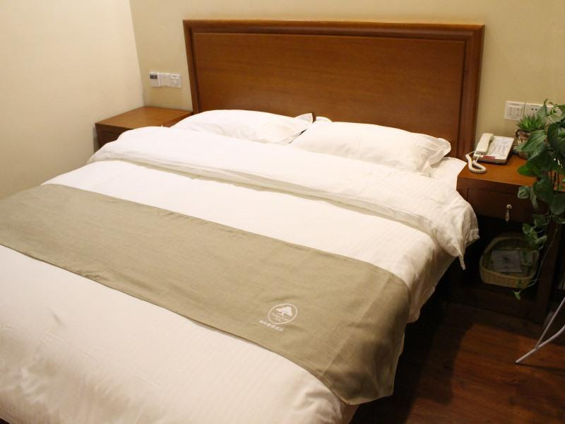Price GreenTree Inn Tangshan Ring Road South Ring and Fuxing Road Express Hotel