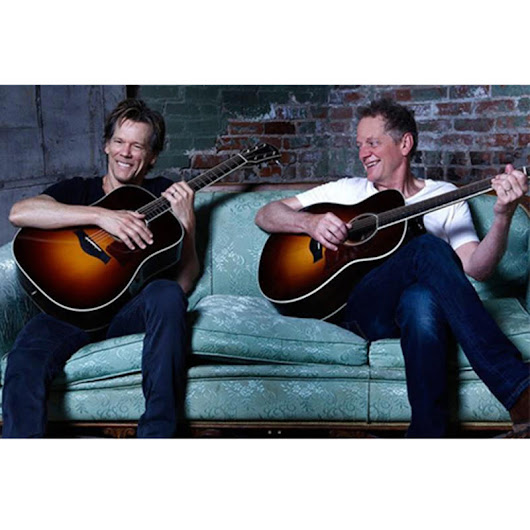 Visit Annapolis - The Bacon Brothers (9:30PM Show)