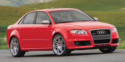 Sedan Bodystyle Returns With Audi's New RS 4, U.S. Sales Likely
