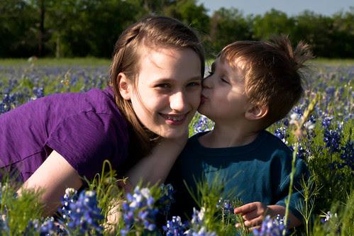blue kiss 2