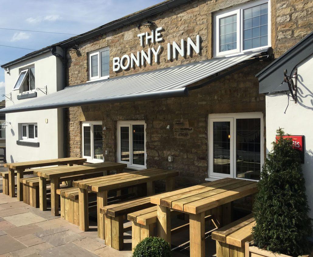 Bonny Inn...