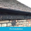New fascias, soffits and bargeboards in Enfield, North London |
