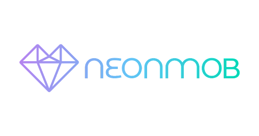 NeonMob - A Game & Marketplace of Digital Art Trading Cards