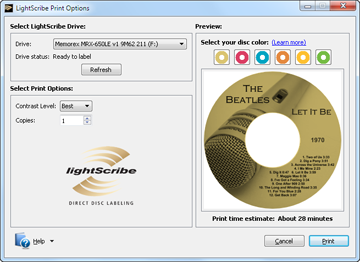 33 Best Cd Label Software Labels Database 2020