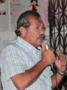 Ex-prefeito de Barreirinhas, Albérico Filho