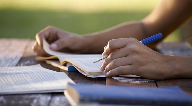 6 consejos para estudiar menos, pero de manera más inteligente
