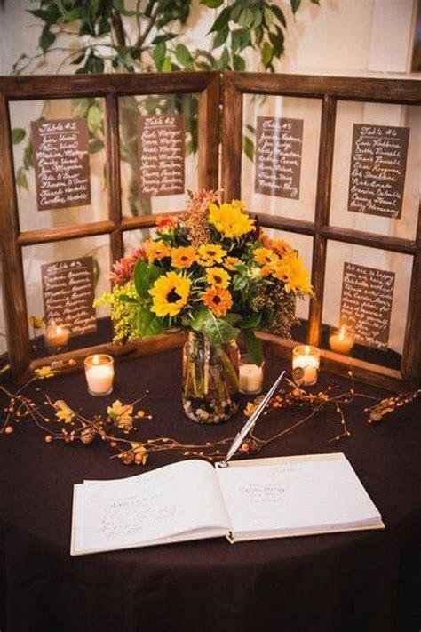 100 Fall Wedding Ideas You Will Love   Wedding, Receptions