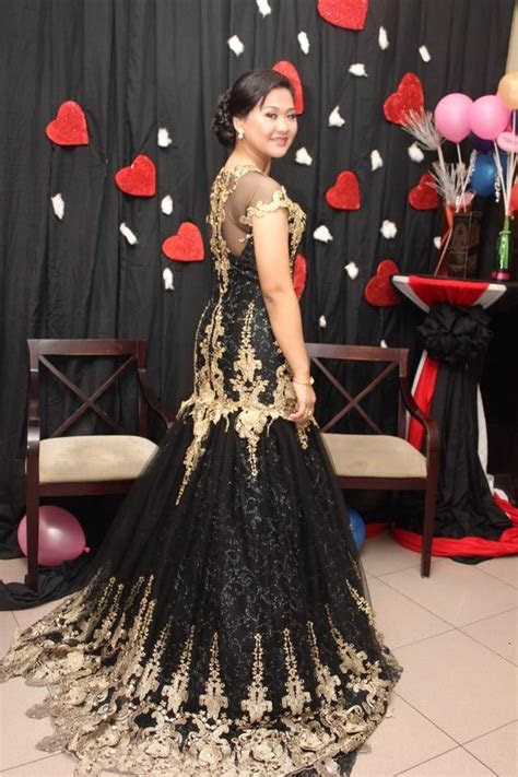 js prom by edward teng   philippines wedding gown designer