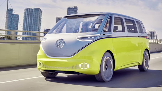 VW, Uber announce self-driving partnerships with Nvidia - Autoblog