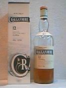 クラガンモア12年