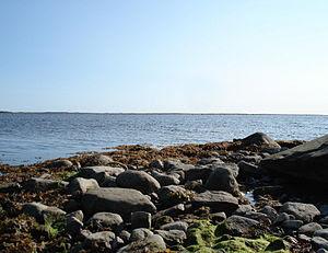 Baie James (à proximité de Chisasibi) / James ...