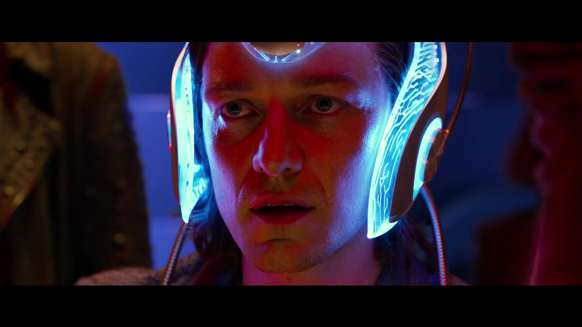 Men Apocalypse Movie trailer : Teaser Trailer