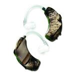 Walker's Game Ear GWP-UE1001-NXT2PK Ultra Ear [bte] 2 Pack In Nxt Camo (gwpue1001nxt2pk)