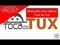 Bate bola com Gabriel - Toca do Tux