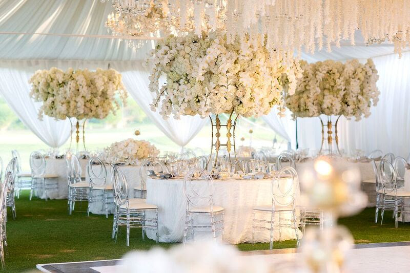 A Romantic All White Destination Wedding Ellen Joseph Manna Sun