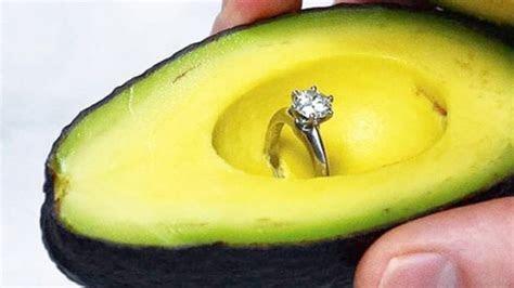Avocado Proposal   Know Your Meme