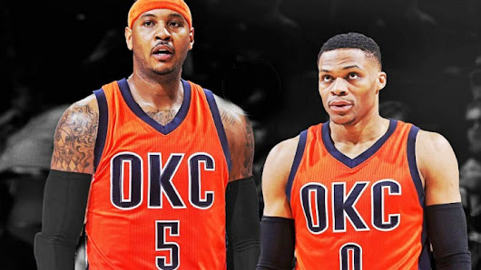 NBA - Oklahoma City Thunder, It's now or never