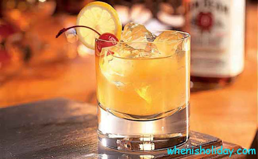 When is National Whiskey Sour Day in 2018: Facts, Traditions, History And Events To Celebrate ...