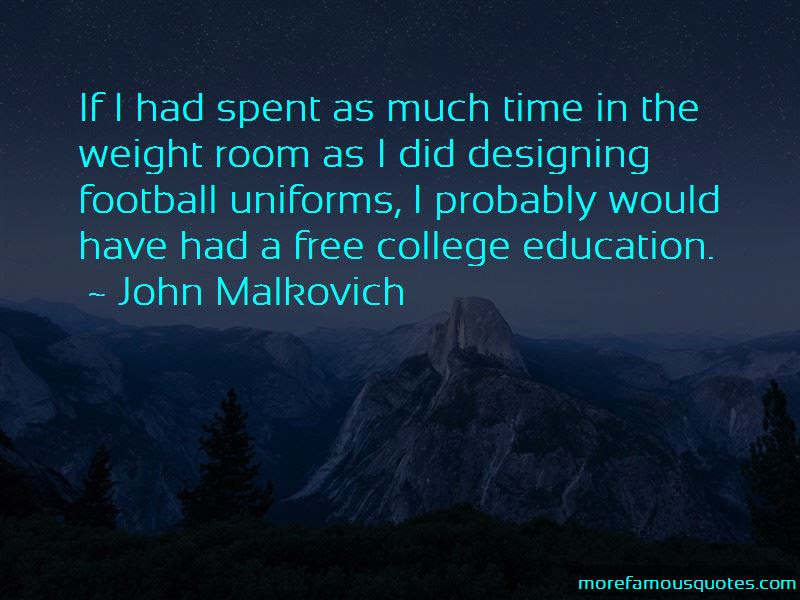 Quotes About Free College Education Top 13 Free College Education