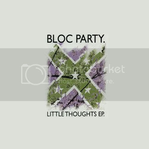 DESCARGA FULL: DISCOGRAFIA BLOC PARTY