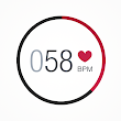 Rogério Bresch has just completed a Runtastic heart rate measurement with the Runtastic Heart Rate app.