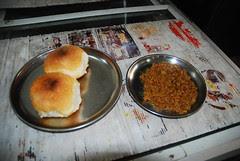 Kadak Brun Kheema Good Luck Irani Restaurant Bandra by firoze shakir photographerno1