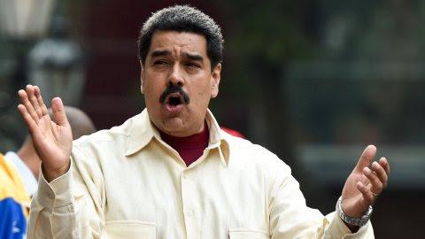 Nicolás Maduro desafía a la Asamblea y no removerá al ministro censurado