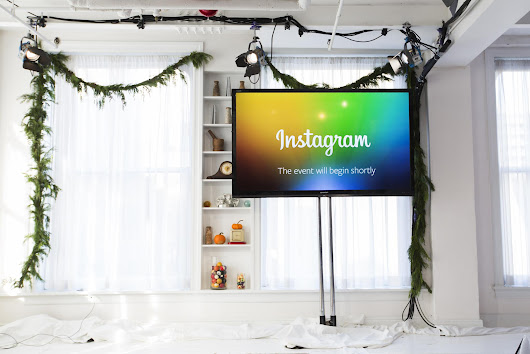 Instagram is testing a new feature that will absolutely ruin your social life