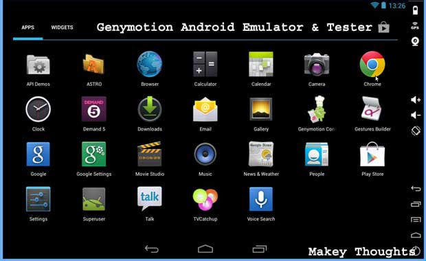 android emulator for pc windows xp 32 bit free download