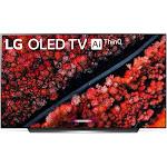 "Lg OLED65C9P 65"" 4K UHD OLED HDR Smart TV With AI ThinQ - 64.5"" Diagonal"