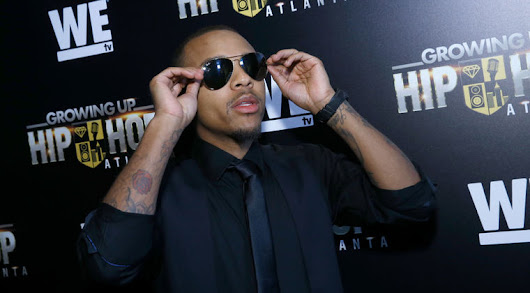 Bow Wow Kicks The Ballistics On Growing Up Hip Hop: Atlanta