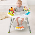 Skip Hop Explore More Baby's View 3 Stage Activity Center