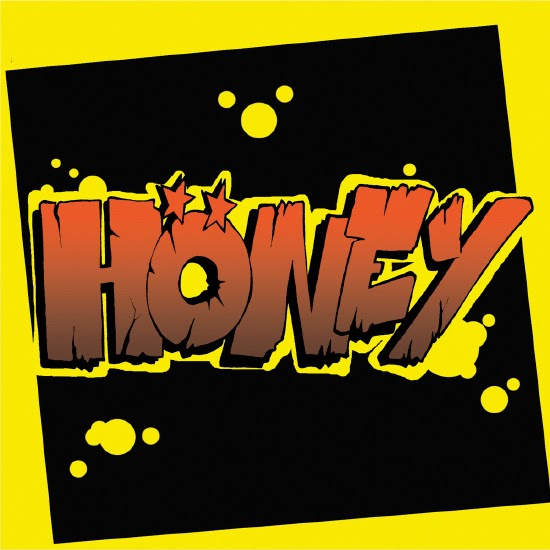 <center>Höney stream new EP 'Honey'</center>