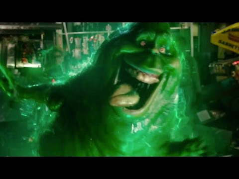 Ghostbusters | official trailer #1 US (2016) Melissa McCarthy Kristen Wiig Chris Hemsworth - Utube By AllYouCanFind.net  | Search your Video