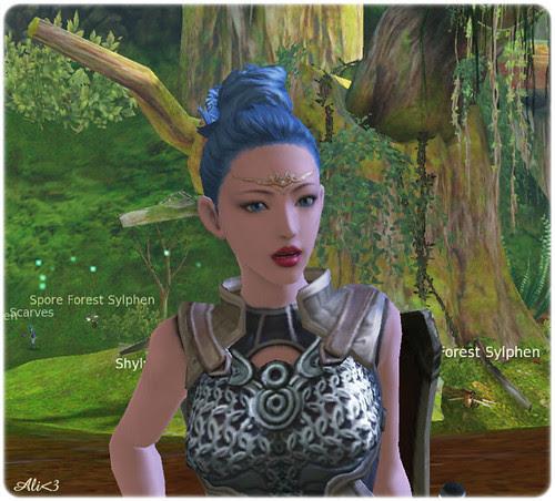 Aion Avatar