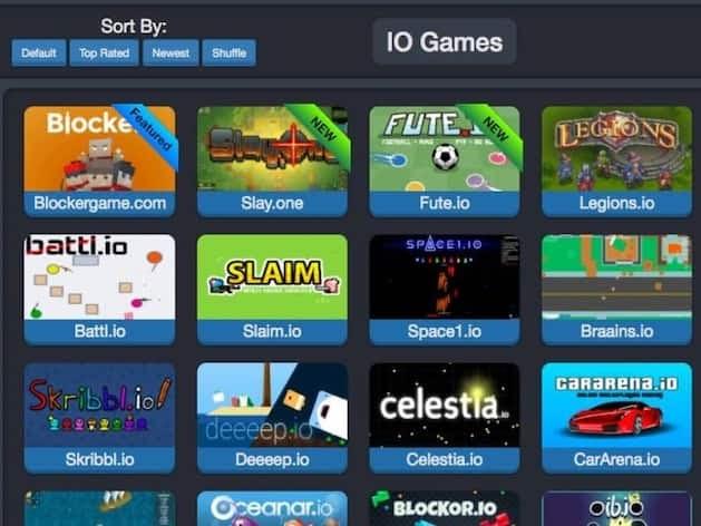 Kostenlos Spiele Ohne Flash Player
