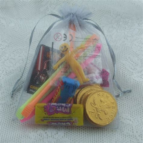 Kids Mega Lucky Bag. Wedding or Party Bag. Great Value