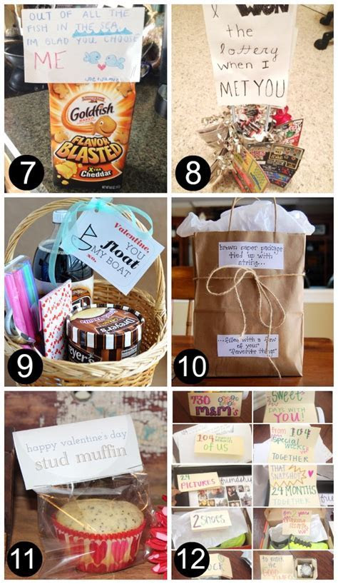 50 Just Because Gift Ideas For Him!   from The Dating Divas