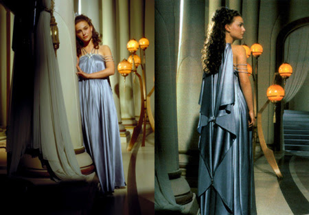 Padme Amidala's Wardrobe: My Favorites Part 3 | Anakin And His Angel
