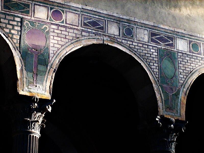 File:Santa Sabina - arches - antmoose.jpg