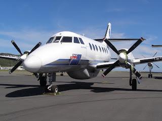 BAE Jetstream J32