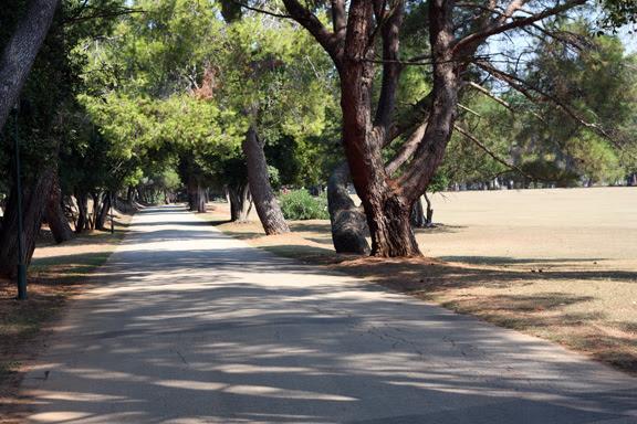 brioni road