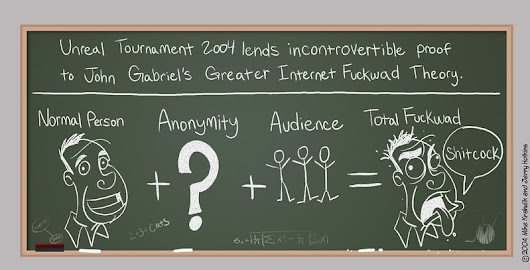 Penny Arcade - Green Blackboards (And Other Anomalies)