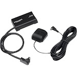 SiriusXM - Connect Satellite Radio Vehicle Tuner - Black
