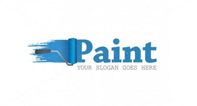 15 Best Paint Company Logo Designs in Saudi Arabia