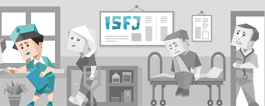 "ISFJ Personality (""The Defender"")